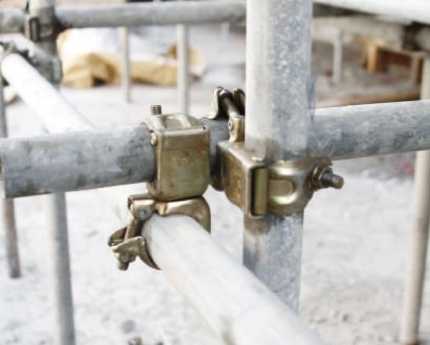 扣件连接栓应用
